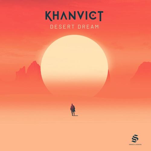 Khanvict - Desert Dream