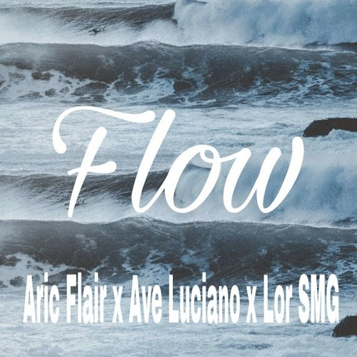 Flow ft  Lor SMG x Ave Luciano (Backdoor Freestyle R I P