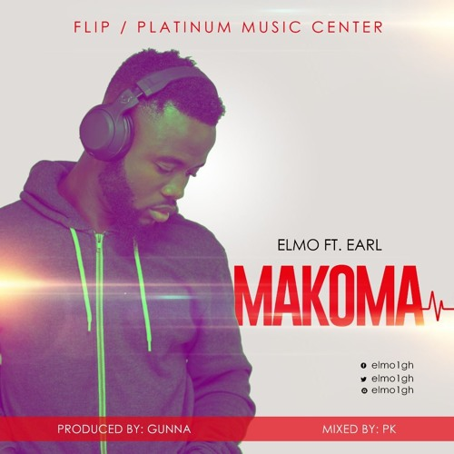 ELMO ft EARL - MAKOMA (prod by gunna)mixed by PK.mp3