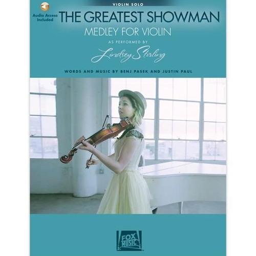 The Greatest Showman Medley Sample