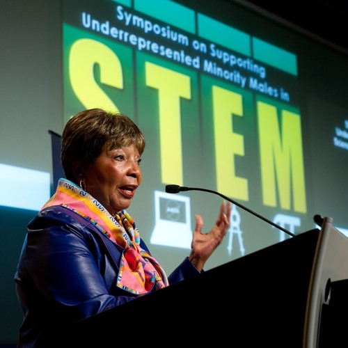 Meet The Congresswoman Renewing Science On Capitol Hill