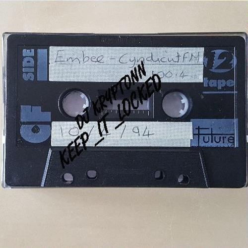 Embee - Cyndicut 100.4FM 10-04-94