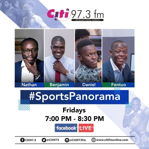 Sports Panorama, Friday, 22nd March, 2019
