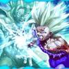 DRAGON BALL Z - GOHAN'S ANGER THEME REMIX
