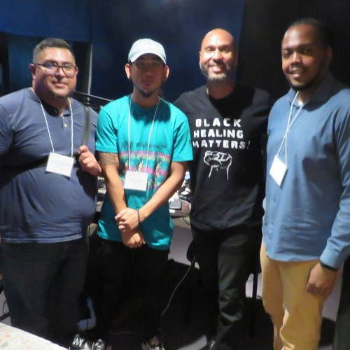 Making Connections: Exploring Healthy Masculinities with Community Leaders (pt 2)