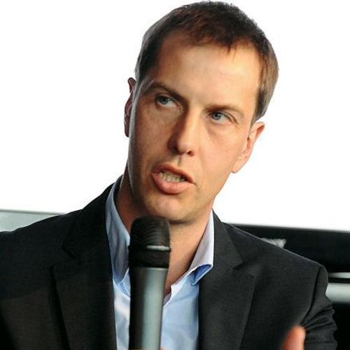 An Interview w/ Michael Hill, Managing Director, Radioplayer Worldwide
