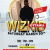 WIZKID OTTAWA MARCH 30TH FEATURING DJ KENDEE (BEST OF WIZKID)