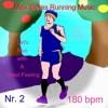 Let's Run With A Good Feeling 3x (Maik Betas 180 BPM Running Music)