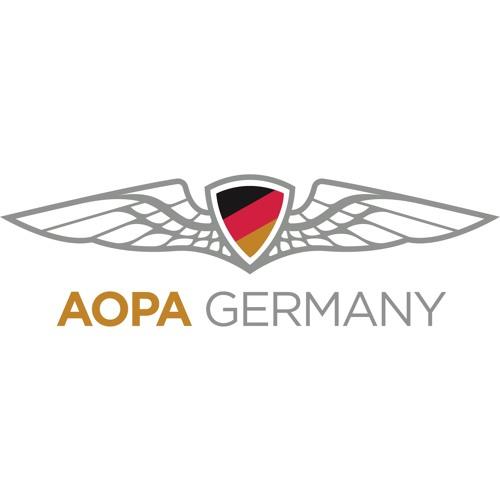 AOPA - was dem Verband derzeit wichtig ist