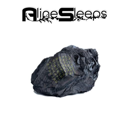 Aline Sleeps - Cryptic Flavor (Album Teaser) by Aline Sleeps   Free
