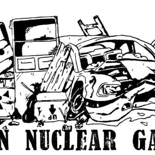 Subterreanean Nuclear Garbage Fire