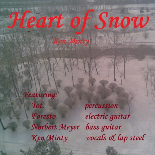 Heart Of Snow - W Tot., Foresto, & N Meyer