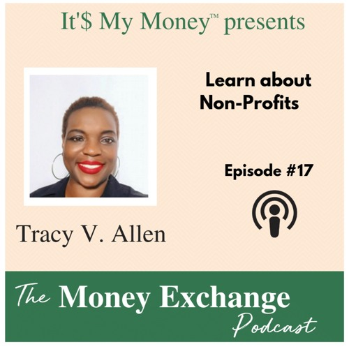 Learn about Non Profits - Eps 18