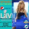 Shakira - Super Bowl LIV Halftime Show 2020 (Audio)