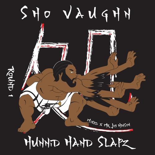 Sho Vaughn - Bill & Ted's Excellent Idea