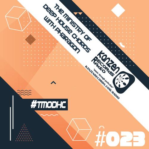 #TMODHC with PHARAGON - Show #023