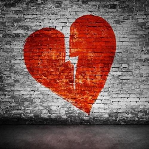 Juice Wrld X iaan dior - Heart Break