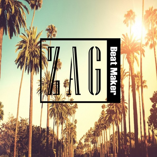 ZAG BEATMAKER - Holiday (rap instrumental | old school beat