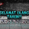 SPESIAL ULANG TAHUN IKYY - PAHLEVII - [HAPPY 24 MARET]