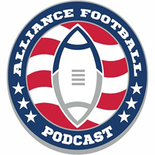 Alliance Football Podcast - Ep 20 - Two Minute Drill, Tanner Glenn, Evan Gomes, & Fanball Fantasy
