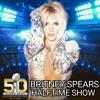 Britney Spears - Super Bowl 50 Halftime Show 2016 (Audio)