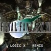 Final Fantasy VII 1 - 12 - Flowers Blooming In The Church (Logic X Remix) Remastered Soundtrack