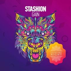 Stashion - Gain (Original Mix)
