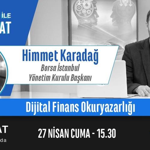 """""""Dijital Finans Okuryazarlığı""""   Bölüm169"""