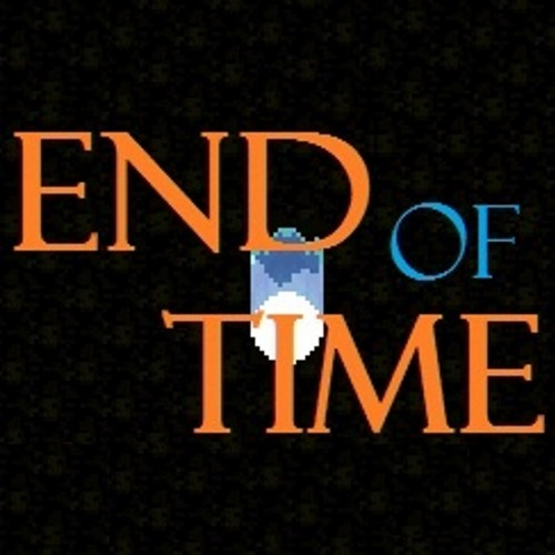Episode 084 - A Big Out Of Nowhere Announcement (End of Time Cast Game of the Year: 1996)
