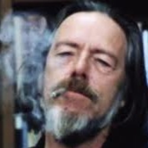 Think About That( Ft. Alan Watts)