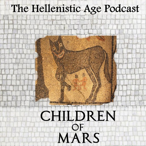 023: Children of Mars Pt 2 - The Roman Unification of Central Italy & the Polybian Legion 390-282 BC