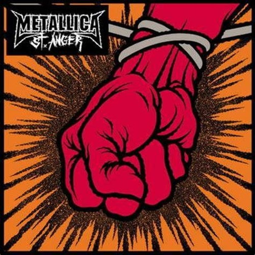 EP 163: Metallica St. Anger - Breaking The Record