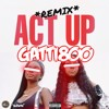 Act up Freestyle