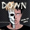 XXXTENTACION Type ( Down ) - Prod. By Oufa #beats4sale