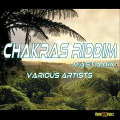 Seven Chakras riddim - Mastamix