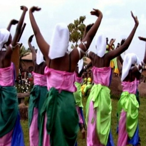 La Danse De Mon Pay By Umuduli Band