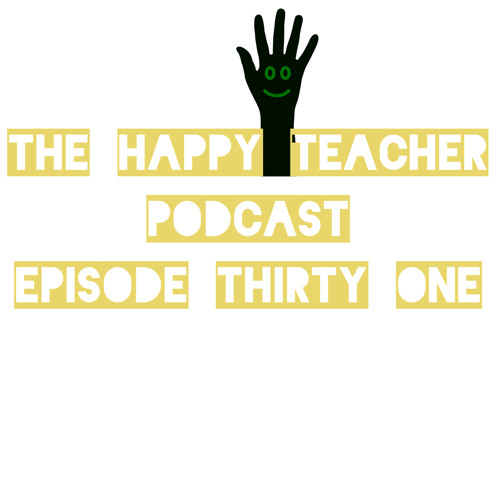 Episode thirty one - Anything but