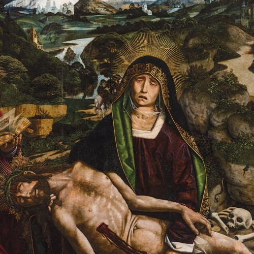 IV. Mare de Déu, humil tostemps e verge