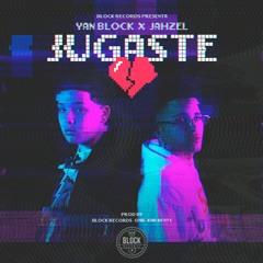 Jugaste (Feat. Jahzel)