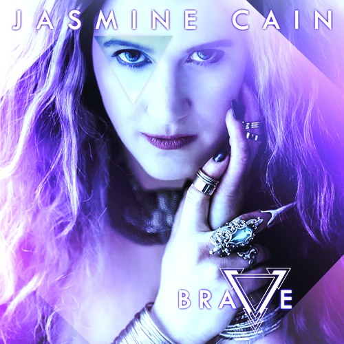 Jasmine Cain Be Brave