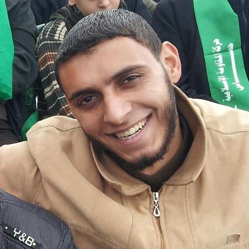 الشهيد القسامي بلال عبد الناصر ابو مهادي