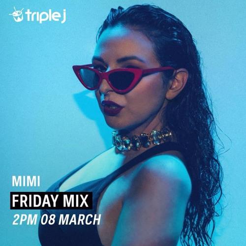 Triple J Friday Mix - International Women's Day special