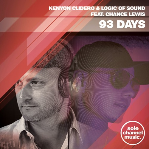 93 Days (Mr. V Sole Channel Mix)