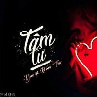 Cover mp3 [Lyrics HD] Tâm Tư - CM1X X Yun X Đình Thọ -