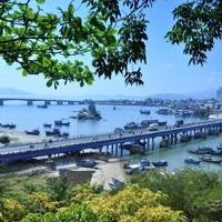 Cover mp3 Quang Ngai ta ve