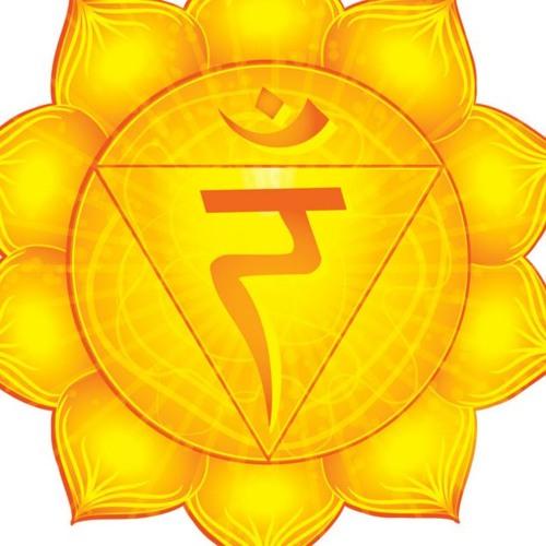 Manipura - Chakra