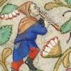 Song of Roland (Medieval Norwegian Ballad)
