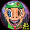 The Mekanism - In My Heart (Original Mix) - Too Many Rules