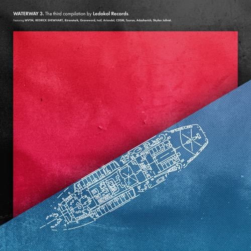 Ledokol Records — Waterway 3