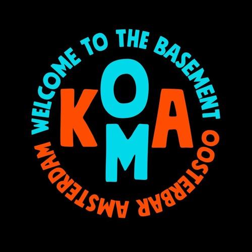 KOMA CAST 001